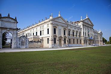 Villa Pisani detta Nazionale, Stra, Veneto, Italy, Europe