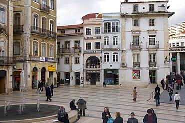 Coimbra, Beira Litoral, Portugal, Europe