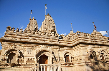 Sanatan Hindu Temple, Alperton, London, England, United Kingdom, Europe