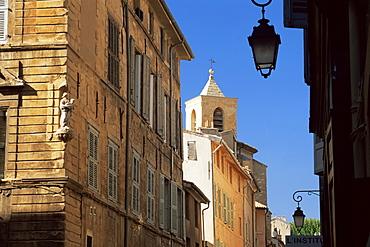 Ste-Marie-Madeleine church, Aix-en-Provence, Bouches-de-Rhone, Provence-Alpes-Cote-d'Azur, France, Europe