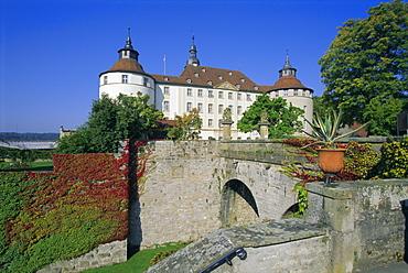 Langenburg, Baden-Wurttemberg, Germany, Europe