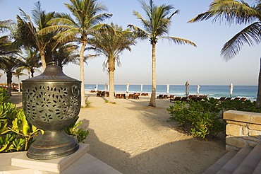 Madinat Jumeirah Hotel, Jumeirah, Dubai, United Arab Emirates, Middle East
