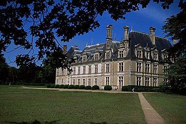 Beauregard, Loire, Centre, France, Europe