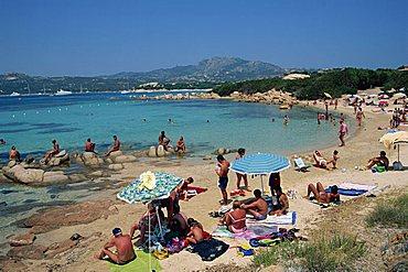 Capriccioli, Costa Smeralda, Sardinia, Italy, Mediterranean, Europe