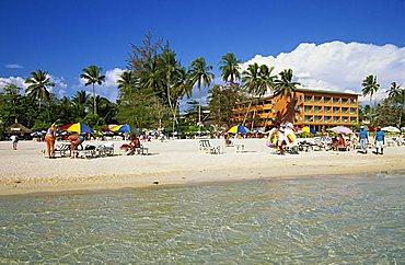 Boca Chica, Dominican Republic, West Indies, Central America
