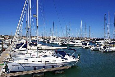 Marina, Cascais, Portugal, Europe
