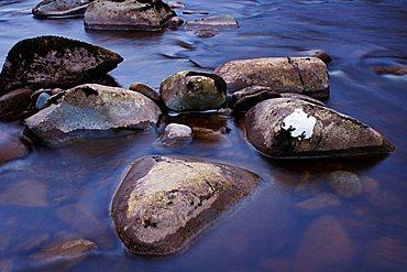 River Dart, Kingswear, Devon, England, United Kingdom, Europe