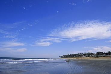 Kotu Beach, The Gambia, West Africa, Africa