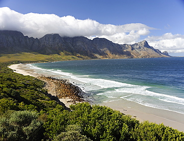 Gordon's Bay, The Garden Route, Cape Province, South Africa, Africa