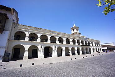 Museo Historica del Norte, Salta, Argentina, South America