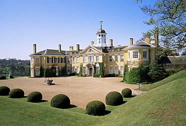 Polesden Lacey, Surrey, England, United Kingdom, Europe