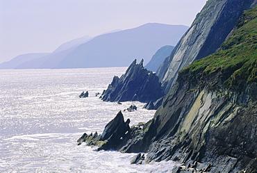 Slea Head, Dingle Peninsula, Co. Kerry, Ireland/Eire