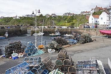Crail, Fife Coast, Scotland, United Kingdom, Europe