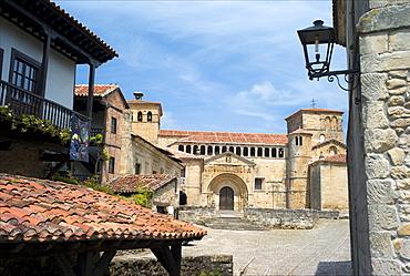 Santillana del Mar, Cantabria, Spain, Europe