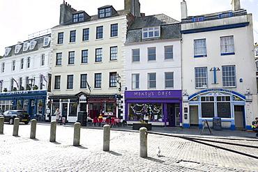 The Barbican, Plymouth, Devon, England, United Kingdom, Europe
