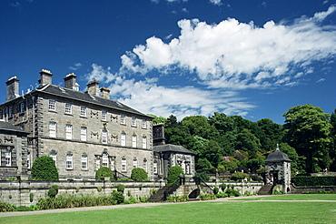Pollock House, Glasgow, Scotland, United Kingdom, Europe