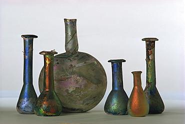 Mesopotamian antiquities, Louvre Museum, Paris, France, Europe