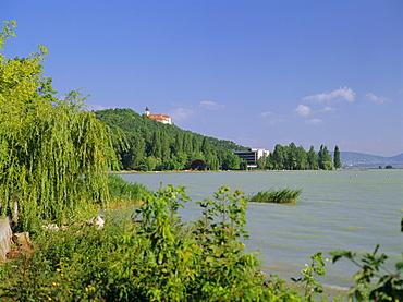 Lake Balaton, Tihany, Hungary