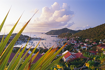 Gustavia, St. Barthelemy, Caribbean, West Indies, Central America