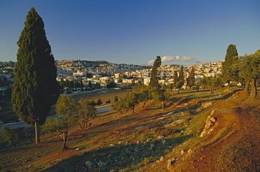 Nazareth, Israel, Middle East