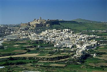 Victoria, Gozo, Malta, Europe
