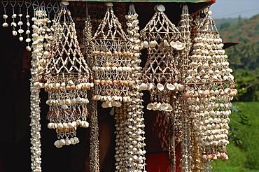 Souvenirs for sale, Ponda Province, Goa, India, Asia