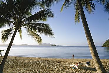 Dunk Island, Queensland, Australia, Pacific