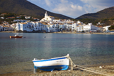 Cadaques, Catalonia, Costa Brava, Spain, Europe