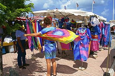 Marigot, St. Maarten, Leeward Islands, West Indies, Caribbean, Central America