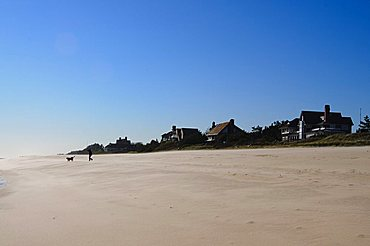 Main Beach, East Hampton, the Hamptons, Long Island, New York State, United States of America, North America