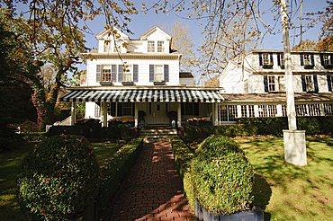 East Hampton, The Hamptons, Long Island, New York State, United States of America, North America