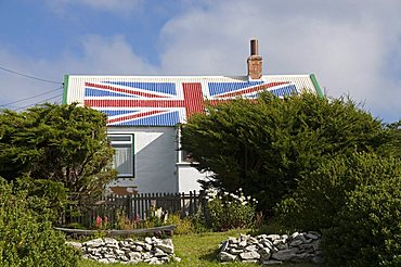 Port Stanley, Falkland Islands, South America