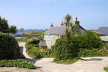 Bryher, Isles of Scilly, United Kingdom, Europe