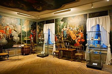 KODE 3 Art Museum, Bergen, Hordaland, Norway, Scandinavia, Europe
