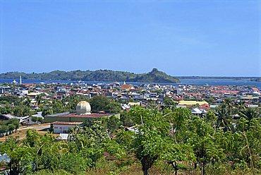 Pare Pare, Sulawesi, Indonesia, Southeast Asia, Asia