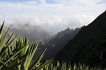 Santo Antao, Cape Verde Islands, Africa