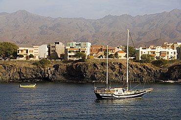 Porto Novo, Santo Antao, Cape Verde Islands, Atlantic, Africa