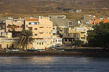 Porto Novo, Santo Antao, Cape Verde Islands, Atlantic Ocean, Africa