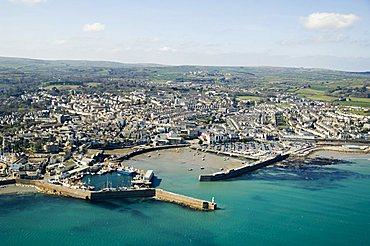 Penzance, Cornwall, England, United Kingdom, Europe