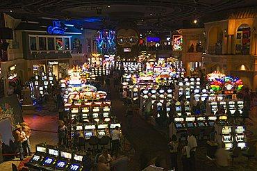 Rio Hotel, Las Vegas, Nevada, United States of America, North America