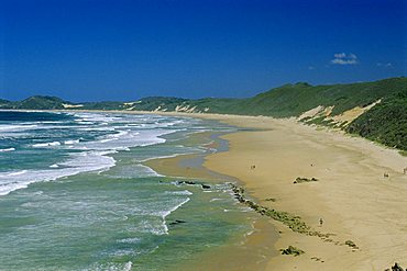 Brenton on Sea, near Knysna, South Africa
