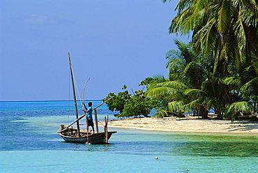 Guriadu, South Male Atoll, Maldive Islands, Indian Ocean