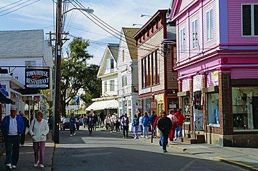 Provencetown, Cape Cod, Massachusetts, USA