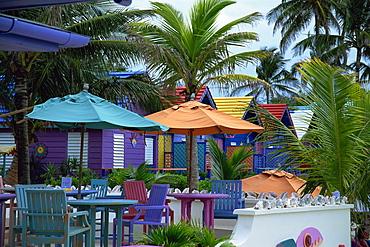 Compass Point, Nassau, Bahamas, Central America