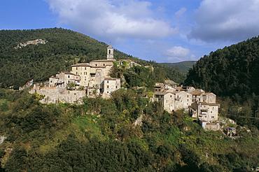 Rochette, Sabina country, Latium, Italy, Europe