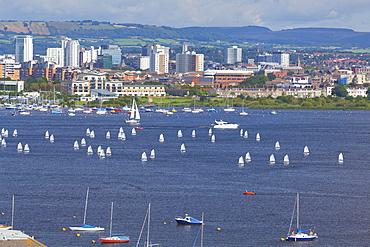 Cardiff Bay, Wales, United Kingdom, Europe