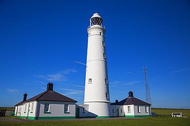 Nash Point Lighthouse, Vale of Glamorgan, Wales, United Kingdom, Europe