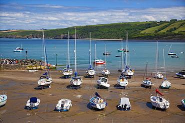 New Quay, Ceridigion, Dyfed, West, Wales, United Kingdom, Europe