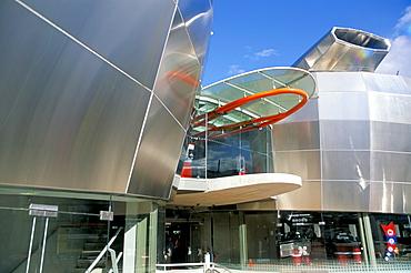 Centre for Popular Music, Sheffield, South Yorkshire, England, United Kingdom, Europe