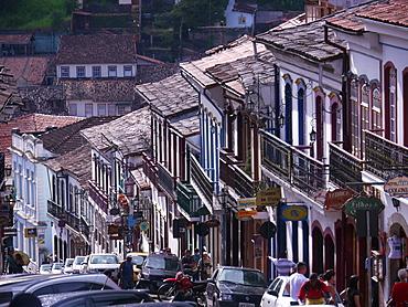 Minas Gerais, Brazil, South America